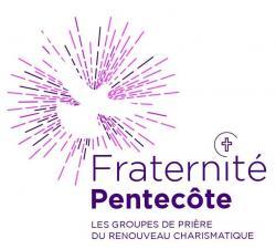 Logo fraternite pentecote